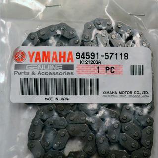 Cadena De Distribucion Yamaha Yzf 450 03 - 09 / Wrf 03 - 15