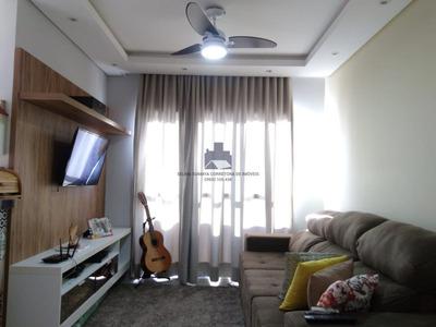 Apartamento A Venda No Bairro Higienópolis Em São José Do - 2018286-1