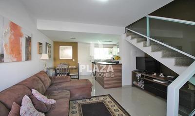 Sobrado 2 Dormitórios - São Francisco De Assis, Camboriú / Santa Catarina - 210
