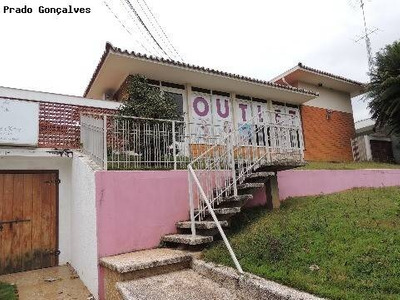 Casa Á Venda E Para Aluguel Em Vila Sônia (sousas) - Ca121494