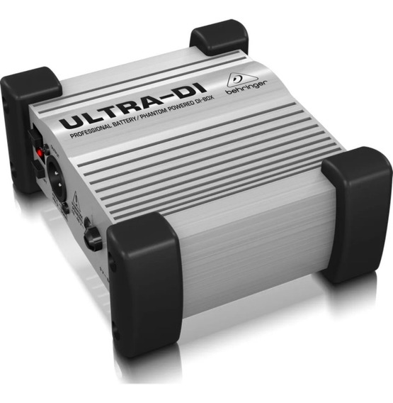 Direct Box Beringuer Ultra Di 100