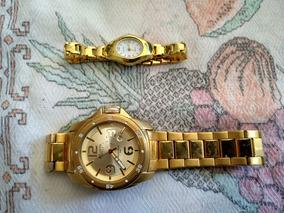 Relógio Atlântis Stile E Catinet