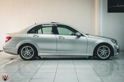 Mercedes-benz C250 Sport 2013