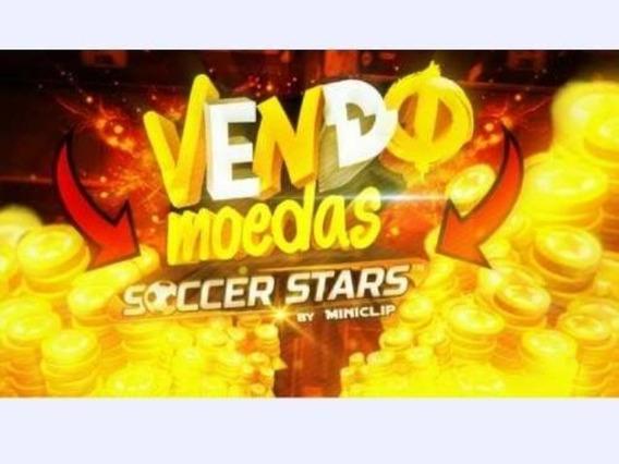 5 Milhões De Moedas Soccer Stars