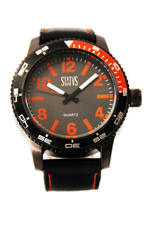 Reloj Hombre Status Doble Malla M781g-015 Garantía Oficial