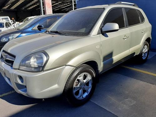 Hyundai Tucson 2.0 Crdi 2wd 4at 2009