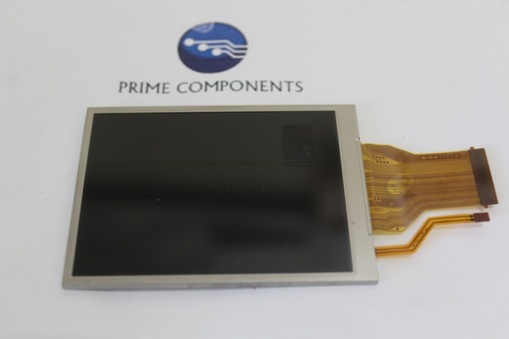 Display Lcd Nikon L830 P340 P7800 P600 P610 Original Fabrica