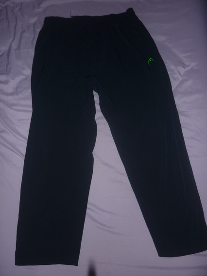 E Pantalon Jogging Head Tennis Talle Xxl Art 52874