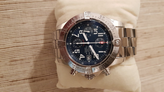 Breitling Super Avenger Skyland 44mm Original