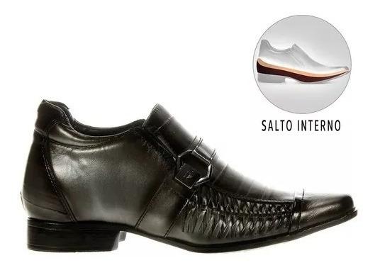 Sapato Social Rafarillo Street Alt Couro Masculino