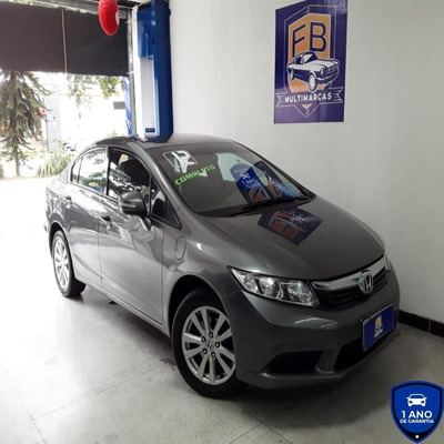 Civic Lxl 1.8 Manual 2012