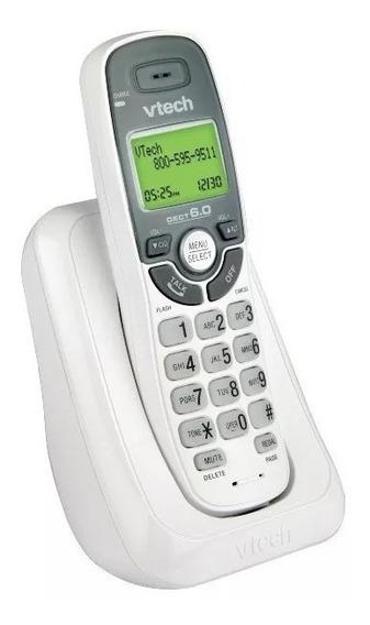 Teléfono Inalámbrico Vtech Dect 6.0 Cs6114