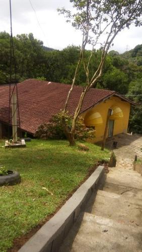 Sitio Biritiba-ussu Mogi Das Cruzes Sp Brasil - 1013