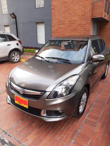 Suzuki Swift 1.2 Con Baúl. Excelente Estado. Único Dueño