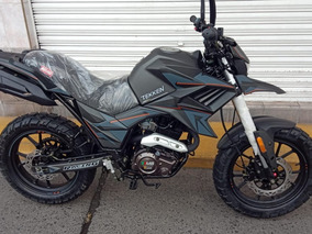 Motocicleta Mb Tekken 250 Cc, 2019