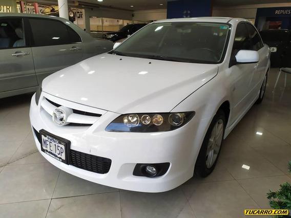 Mazda Mazda 6 Automatico-multimarca