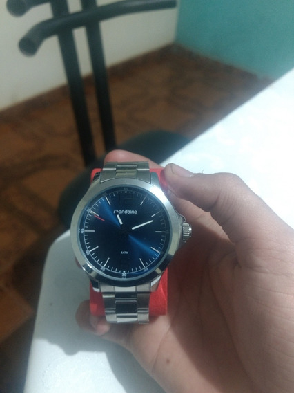 Relógio Original Mondaine Anal.9102