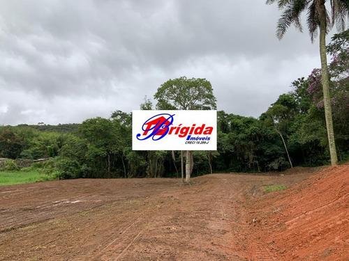 Excelente Terreno De 24.200 Metros, Prox. Do Km 26 Da Raposo Tavares, Cotia - Te87