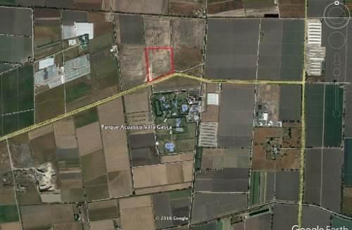 Se Vende Terreno En Municipio Villagrán, Gto. 6 Has