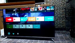 Smart Tv Skywort 49 4k Nuevo En Caja !!precio De Fabrica!!