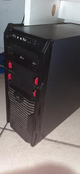 Computador Para Jogos E Trabalho: Intel Core I5 (8gb)