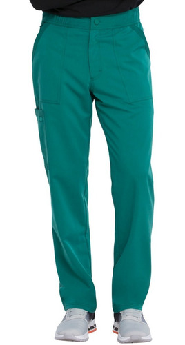 Imagen 1 de 5 de Dickies Dk220 Pantalón Balance Hombre Quirúrgico Clínico