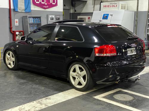Audi A3 1.6 102cv 2008