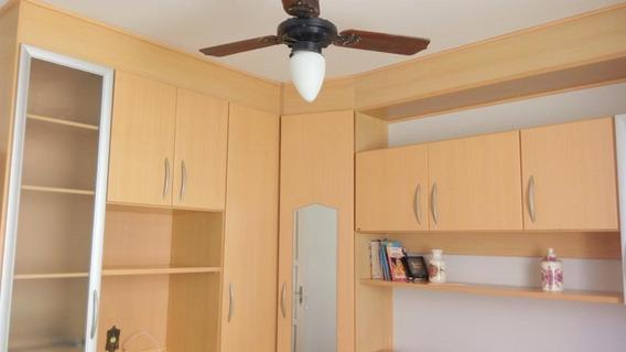Apartamento Em Centro, Guarapari/es De 38m² 1 Quartos À Venda Por R$ 180.000,00 - Ap257849