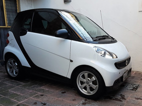 Smart Fortwo Coupe Black&white L3 At