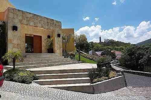Espectacular Residencia Venta La Estadía, Atizapan De Zaragoza, Estado De México