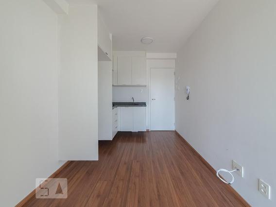 Apartamento Para Aluguel - Vila Mariana, 1 Quarto, 35 - 893116350