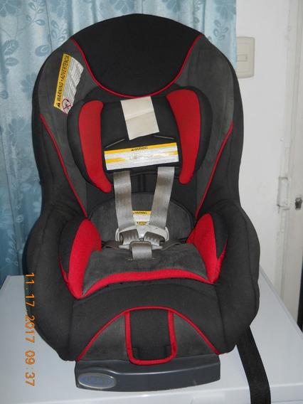 Silla Porta Bebé Para Vehículo Graco