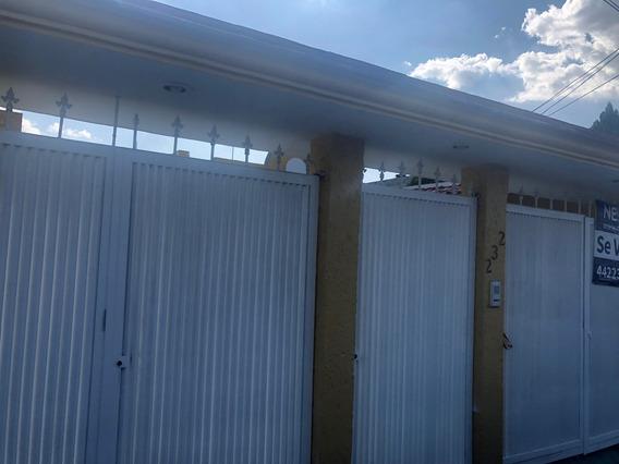 Casa En Venta En Candiles, Querétaro