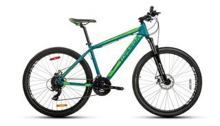 Bicicleta Topmega Zesty R27,5