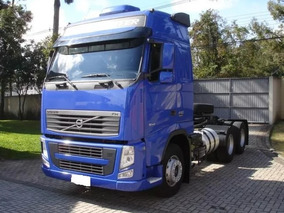 Volvo Fh 440 6x4 11/11