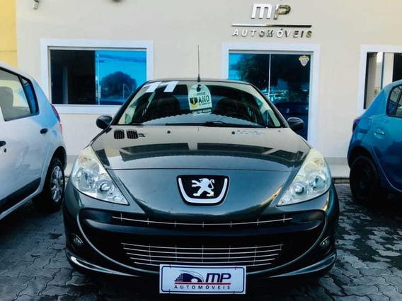 Peugeot 207 Hatch Xrs 1.4 8v 4p