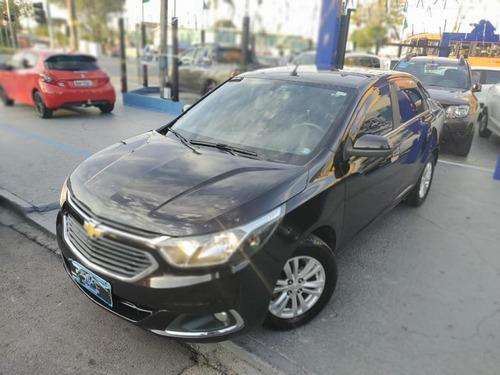 Imagem 1 de 9 de  Chevrolet Cobalt Ltz 1.8 8v Econo.flex 4p Aut.