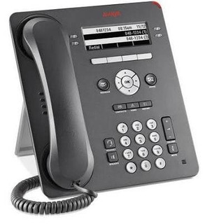 Teléfono Avaya 9508 Digital