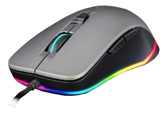 Mouse Gamer Cronos Ms320 Oex