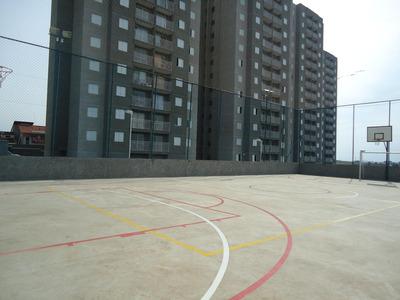 Apartamento Residencial Para Locação, Jardim Wanel Ville Iv, Sorocaba. - Ap4463