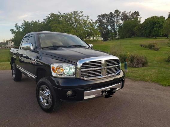 Dodge Ram Laramie 4x4 Td