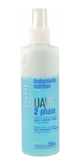 Revlon Equave 2phase X250ml Acondicionador Sin Enjuague