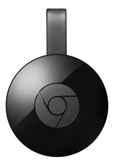 Chromecast 2 Original Full Hd Wifi Netflix Hdmi 1080