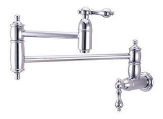 Kingston Brass Heritage Grifo Para Lavabo Ks3101al