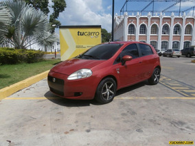 Fiat Punto Hlx - Sincronico