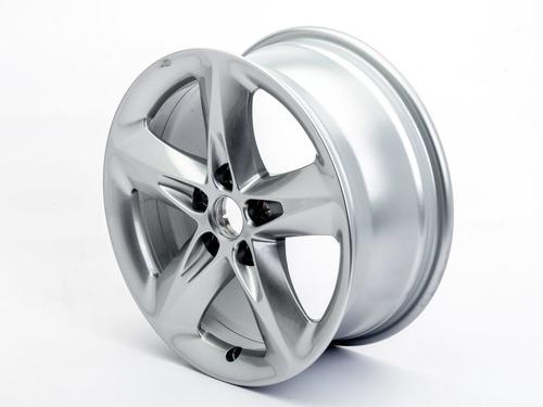 Imagen 1 de 7 de Llanta Aleación De Aluminio 7j X 16  Ford Focus Ii 09/13