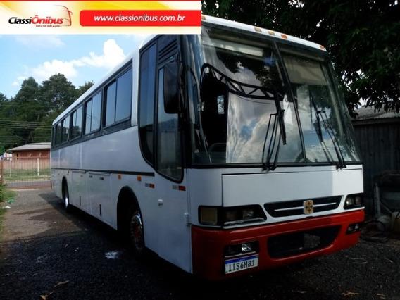 A Classi Onibus Vende Busscar 340 Mbb Of 1721 1998