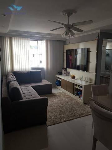 Imagem 1 de 19 de Apartamento À Venda, 68 M² Por R$ 245.000,00 - Jardim Umuarama - São Paulo/sp - Ap1466