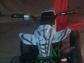 Yamaha Quad 2t 50cc