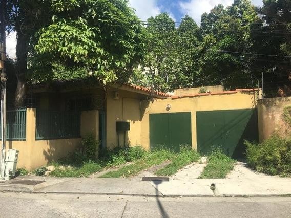 Casa En Venta Yz Mls #20-54